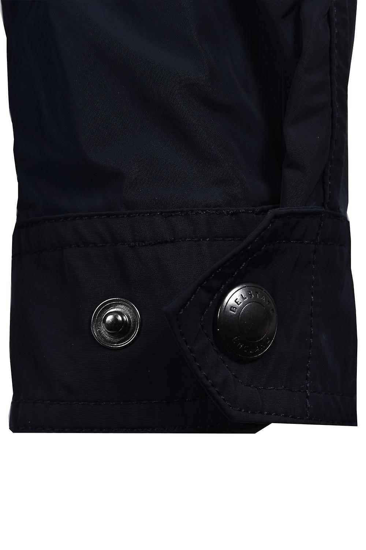 Belstaff Weekender Jacket Dark Ink