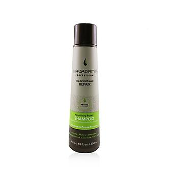 Macadamia Natural Oil Professional Nourishing Repair Shampoo (Medium to Coarse Textures) 300ml/10oz