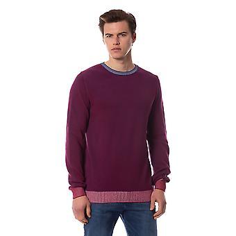 Pullover Bordeaux Trussardi man