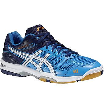 Asics Gel Rocket 7 B405N4101 volleyball all year men shoes