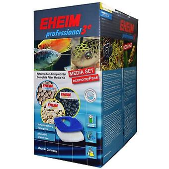 Eheim 2520780 Media set 2076/78 (Peixe , Filtros e bombas , Filtros externos)
