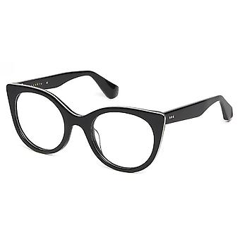 Sandro SD2007 001 Black Glasses