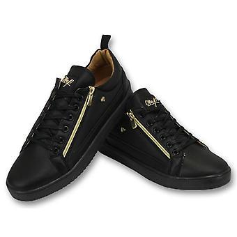 Sneaker - CMP Black Gold - Zwart