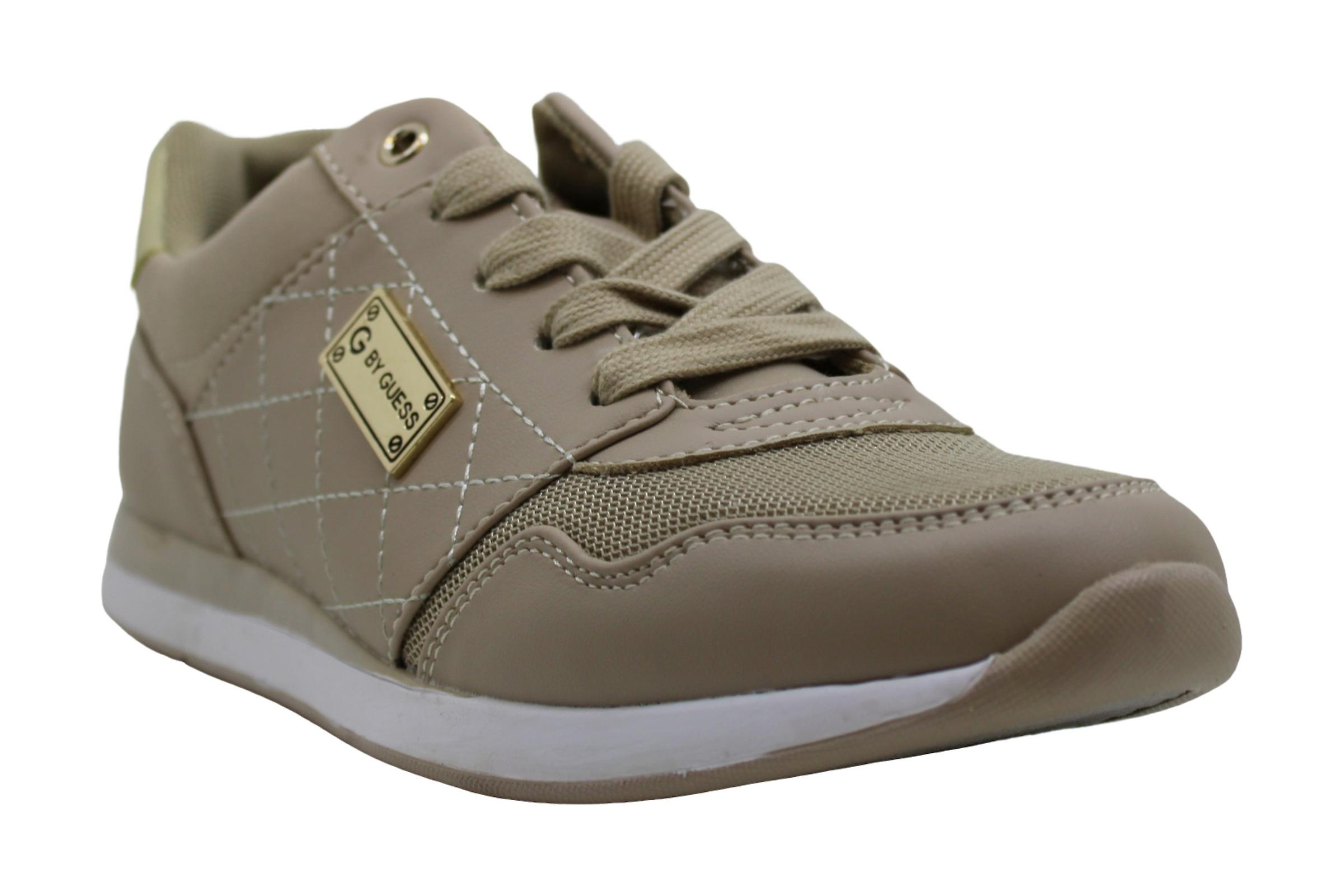 G ved gæt dame Jeryl lav top lace up mode sneakers