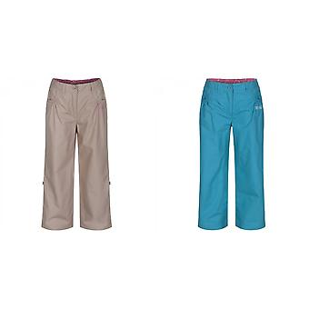 Regatta Great Outdoors Childrens/Girls Doddle Trousers