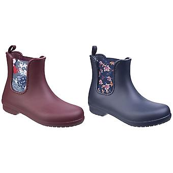 Crocs Damen/Ladies Freesail Chelsea-Boots