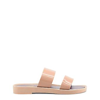 Ana Lublin Original Women Spring/Summer Flip Flops - Pink Color 30878