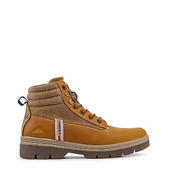 Carrera Jeans Original Men Fall/Winter Ankle Boot - Brown Color 32283