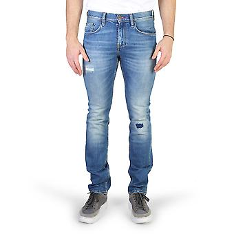 Tommy Hilfiger Original Men All Year Jeans - Blue Color 41581