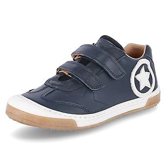 Bisgaard Konrad 403321201402NAVY universal all year kids shoes