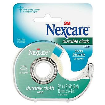 Nexcare durable cloth tape, 6 ea
