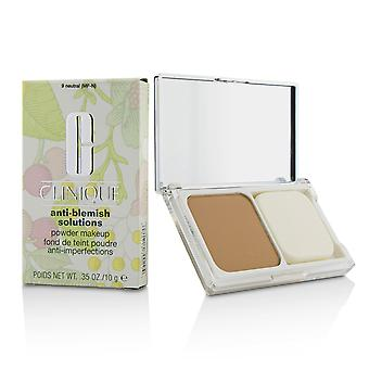 Anti blemish solutions powder makeup # 09 neutral (mf n) 176071 10g/0.35oz