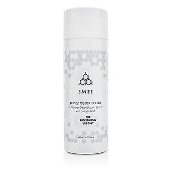 Purity detox scrub (salon product) 183853 90g/3oz