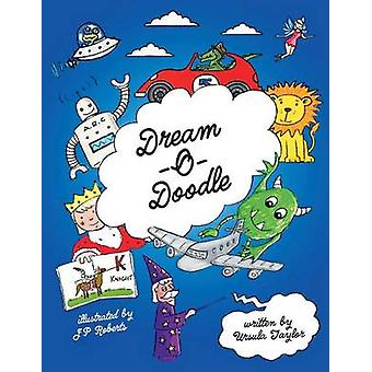 DreamODoodle by Taylor & Ursula