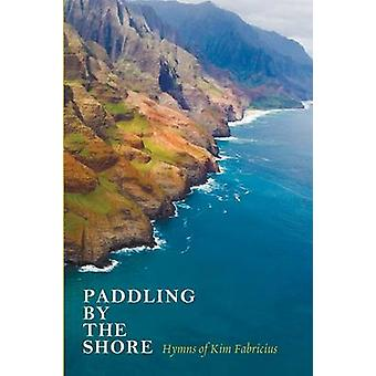 Paddling by the Shore by Fabricius & Kim