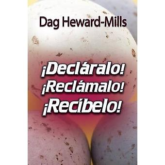 Declralo Reclmalo Recbelo by HewardMills & Dag