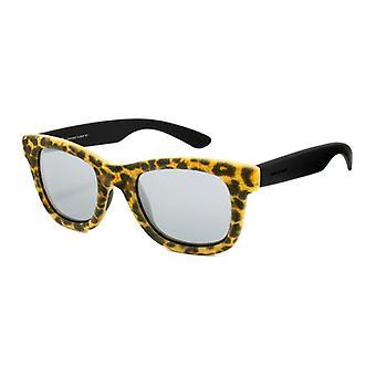 Ladies'Sunglasses Italia Independent 0090V-GIA-000 (ø 52 mm) (ø 52 mm)