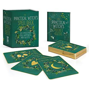 Practical Witchs Spell Deck