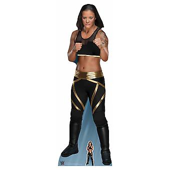 Shayna Baszler Official WWE Lifesize Cardboard Cutout / Standee / Standup