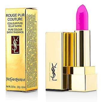 Yves Saint Laurent Rouge Pur Couture - #49 Tropical Pink/rose Tropical - 3.8g/0.13oz