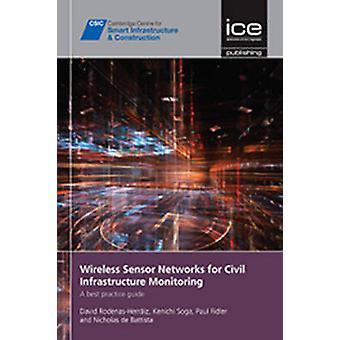 Wireless Sensor Networks for Civil Infrastructure Monitoring - A Best