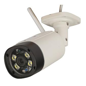 Nextech Nextech 1080p Wi-Fi IP Camera with LED Spotlights