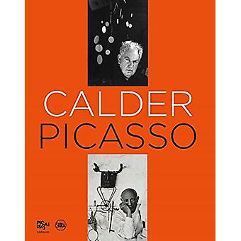 Calder-Picasso by Mariah  Coulibaly - 9782370741035 Book