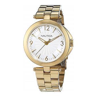 Ladies'�Watch Nautica NAD14001L (35 mm)