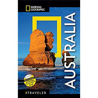 National Geographic Traveler - Australia - Sixth Edition by Roff Marti