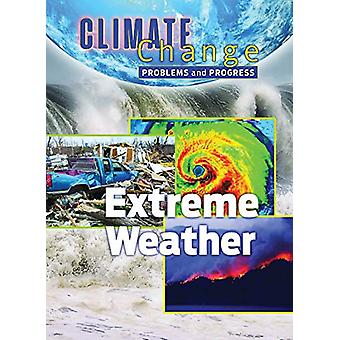 Extreme Weather by James Shoals - 9781422243558 Book