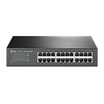 Tp-Link Tl-Sg1024D 24-Port Gigabit Desktop/Rackmount Unmanaged Switch