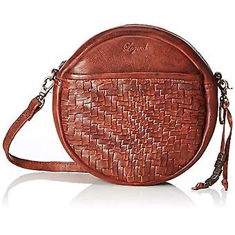 Legend GARLATE Women's Brown shoulder bag (brown (tan 0044)) 5x20x20 cm (B x H x T)
