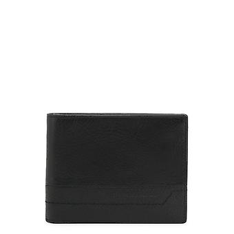 Man leather coin purse with credit card holder p88599