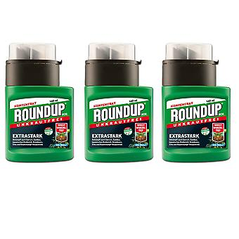 Sparset: 3 x ROUNDUP® Special, 140 ml