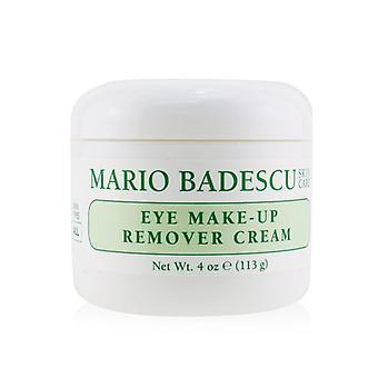 Mario Badescu Eye Make-Up Remover Cream - kaikki iho tyypit 118ml / 4oz