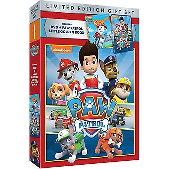Paw Patrol [DVD] USA import