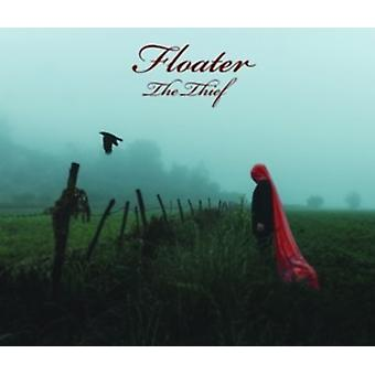 Floater - Thief [CD] USA import