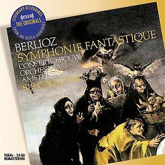 H. Berlioz - Berlioz: Symphonie Fantastique [CD] USA import
