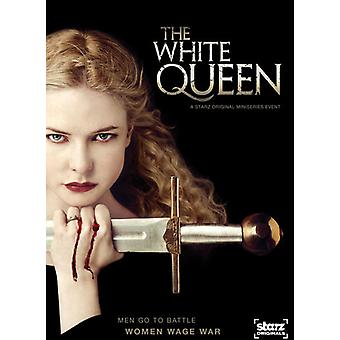 White Queen [DVD] USA import