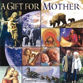 Evenson/Barabas - Gift for Mother [CD] USA import