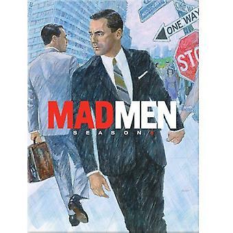 Mad Men - Mad Men: Importación de USA de la temporada 6 [DVD]
