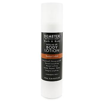 Demeter Suntan Lotion lotion pour le corps 250ml / 8.4 oz