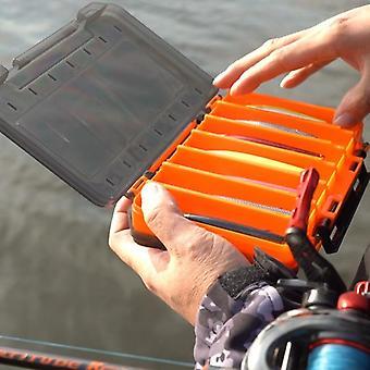 Kingdom Fishing Box 12 - 14 Compartimenti Accessori da pesca - Lure Hook Boxes Storage