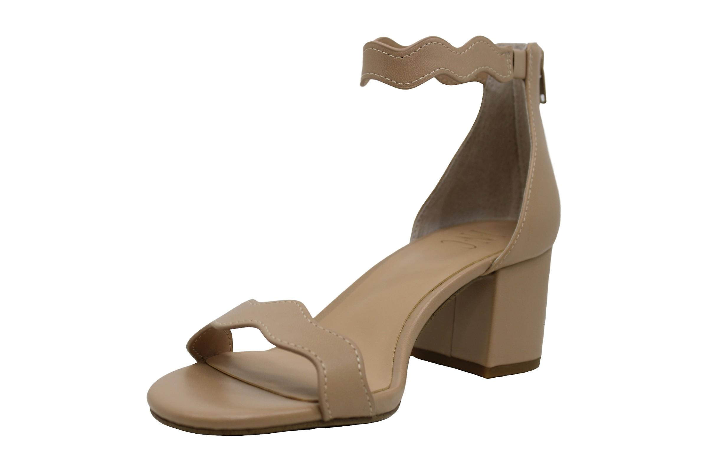 Inc International Concepts Womens Hadwin Open Toe Ankle Strap D-orsay Pompes