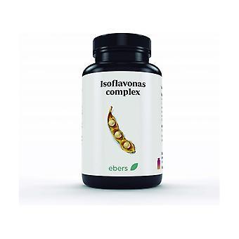 Isoflavones 60 softgels of 500mg