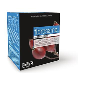Fibrosam Nypon 30 tabletter
