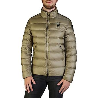 Blue - Clothing - Jackets - 3432-652AK - Men - darkseagreen - XXL