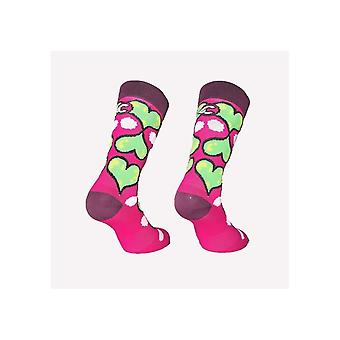Cinelli Socks - Ana Benaroya Heart Socks