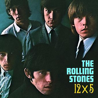 Rolling Stones - 12 X 5 [Vinyl] USA import