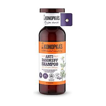 Anti-dandruff shampoo 500 ml